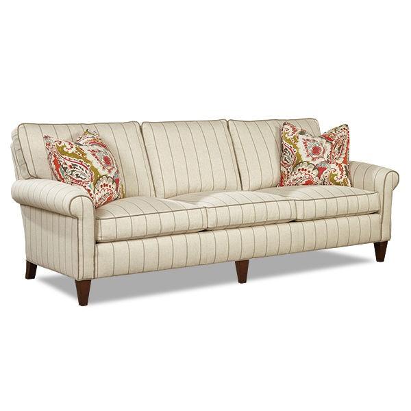 Superbe 2100 20 CASUAL. Sofa