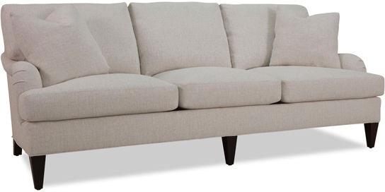 Huntington House Living Room Sofa 2100-20-TRADITIONAL ...