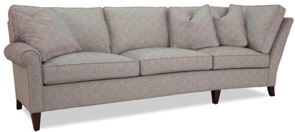 Smithe Signature Left Arm Corner Sofa 2100 25 Casual From Walter E