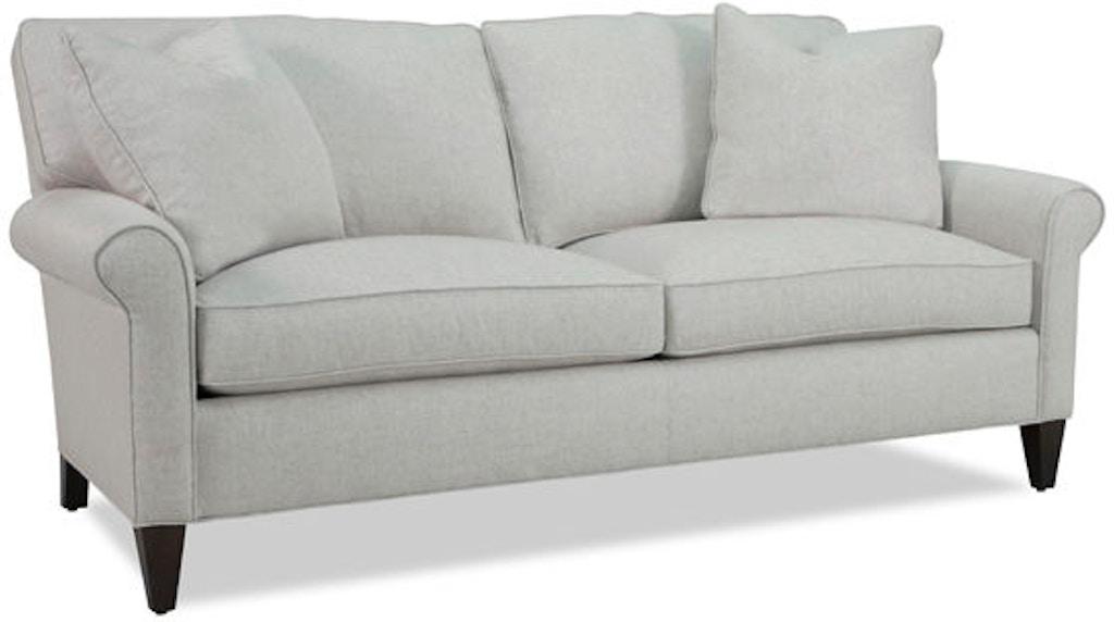 Huntington House Living Room Sofa 2100 70 Casual Russell