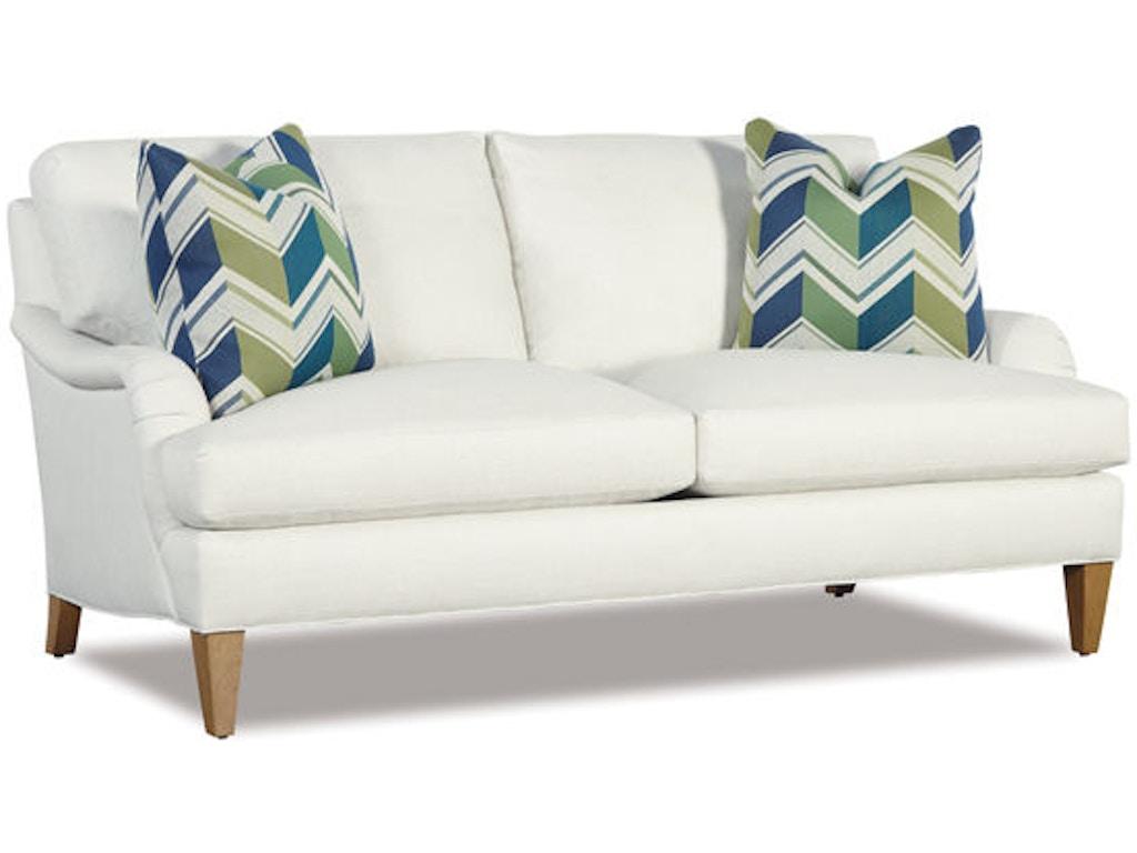 Huntington House Living Room Sofa 2100 70 Traditional