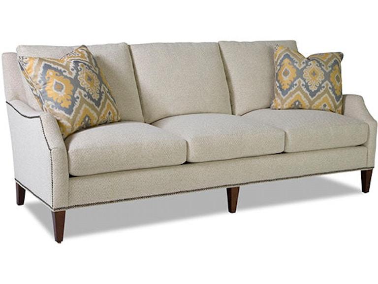 Smithe Signature Sofa 2200 20 Soho From Walter E Furniture Design