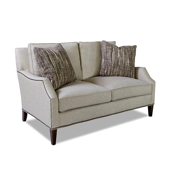 ... The Foothills Of North Carolina, Using Time Tested Manufacturing  Techniques And The Finest Materials Available. Loveseat 2200 40 SOHO  Huntington House