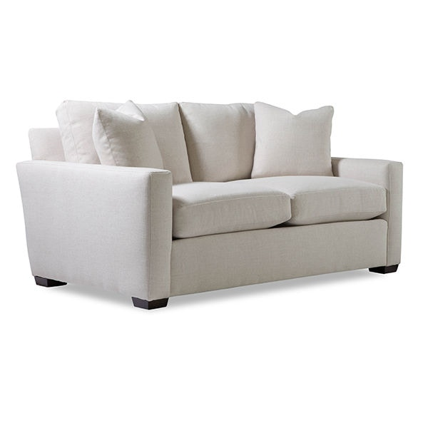 Huntington House Loveseat 2300 40 MOD LUXE