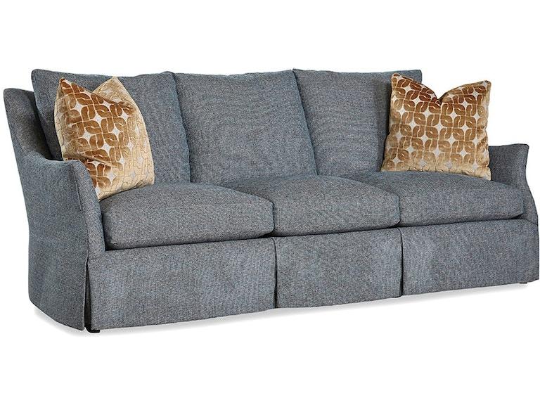 Huntington House Living Room Sofa 3211