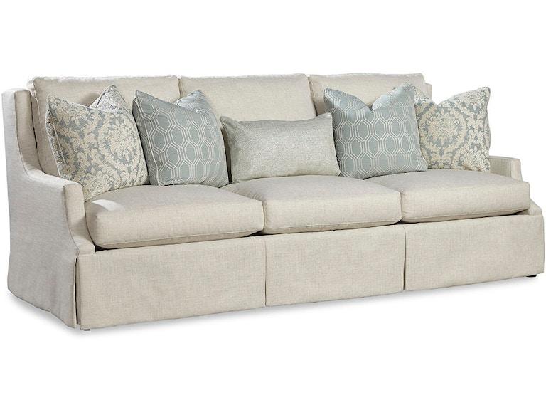 Huntington House Living Room Sofa 3213 20 Carol Furniture Maryland Heights And Valley Park Mo