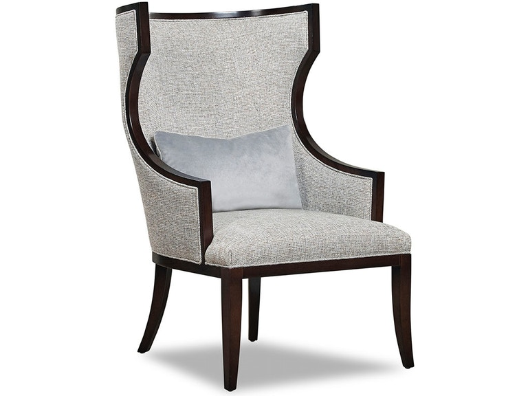 Huntington House Living Room Chair 6125 50 Burke Furniture Inc
