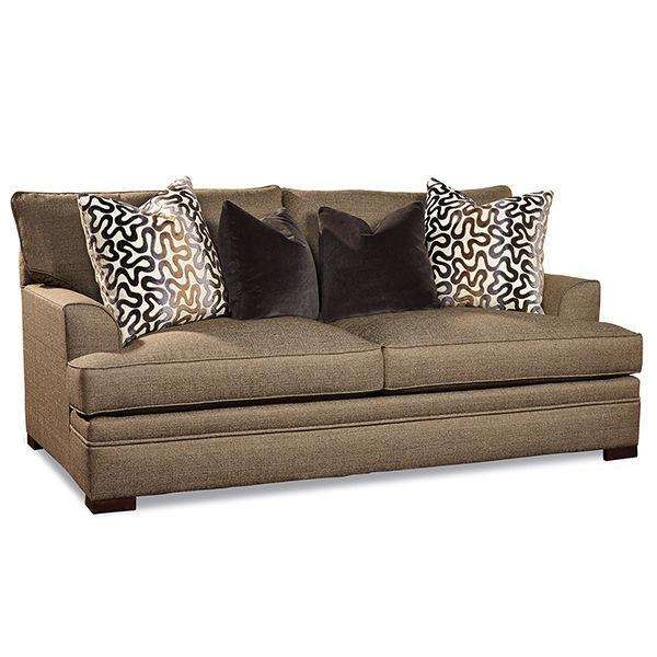 Huntington House Living Room Sofa 7100 70 At Quality Furniture