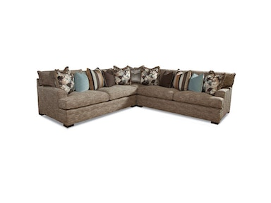 Huntington House Sectional 7100-SECT