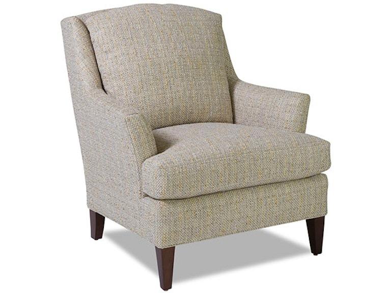 Huntington House Living Room Chair 7269-50 - Flemington ...