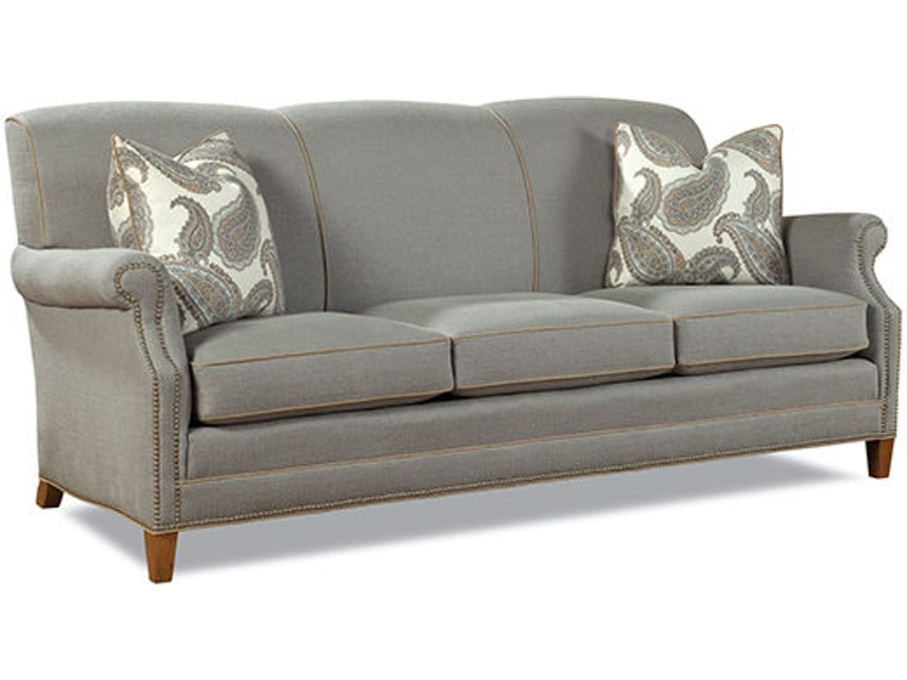 Sofa 7436 20 for Walter e smithe living room furniture