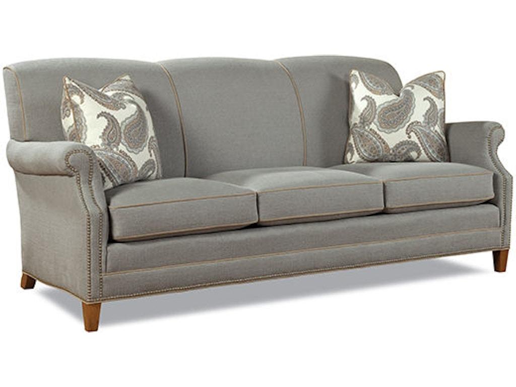 Sofa 7436 20 for Walter e smithe living room furniture