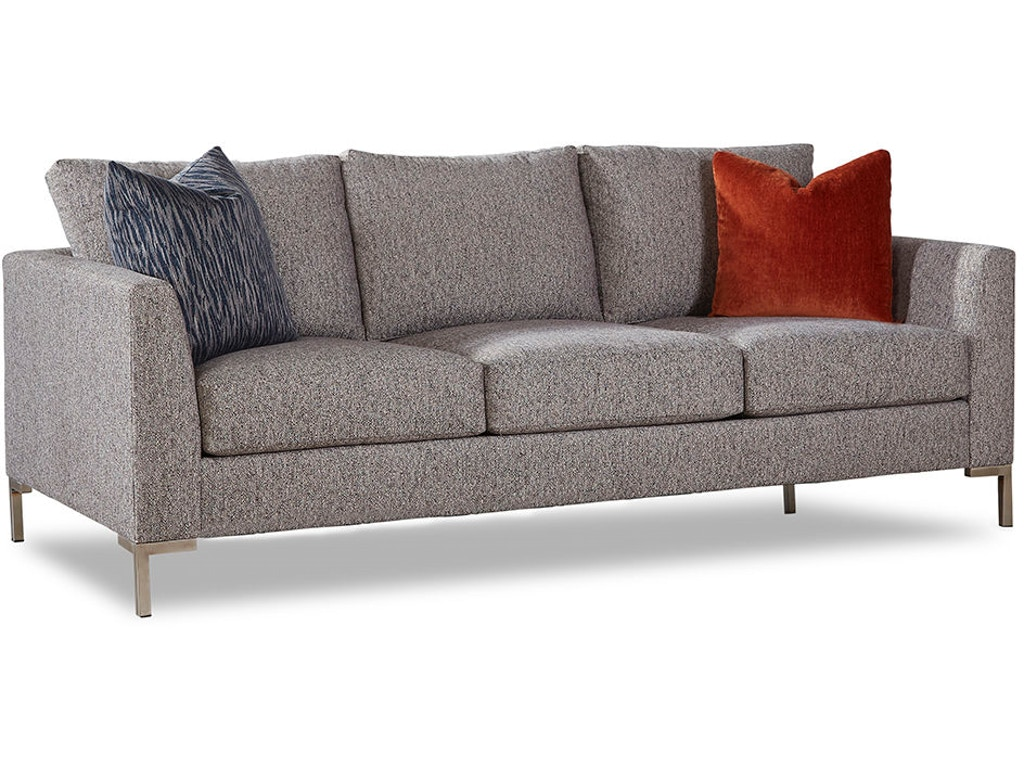 Smithe Signature Living Room Sofa 8014-20 Walter E. Smithe Furniture +  Design