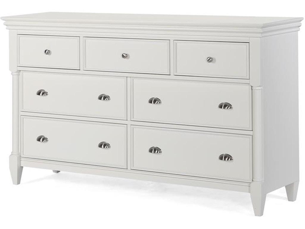 Magnussen home bedroom drawer dresser b2026 20 shumake for Furniture 4 less decatur al