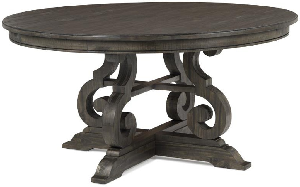 Magnussen Home Dining Room 60 Round Table D2491 23