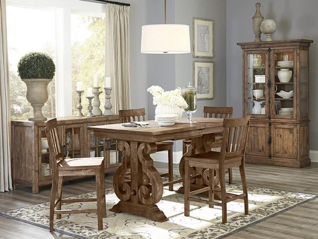 home cupboard sofa dewey iteminformation pewter living magnussen room furniture