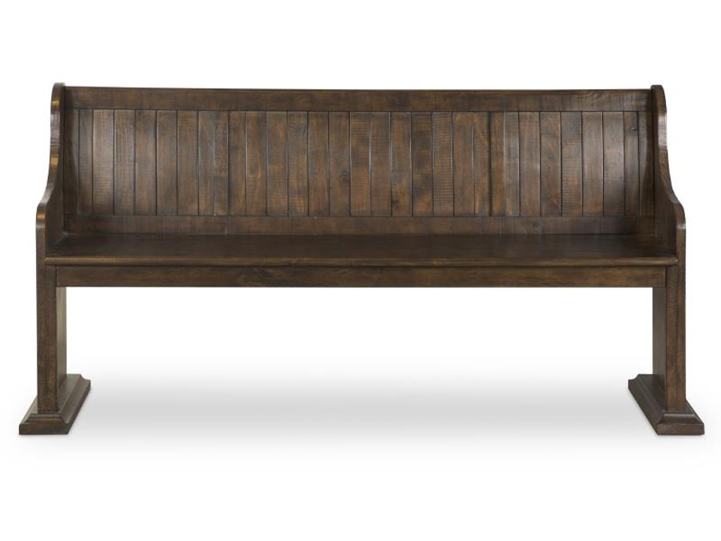 Magnussen Home Dining Room Bench D4210 79 Howell Furniture Beaumont And Nederland Tx And