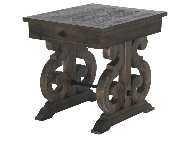Magnussen Home Bellamy End Table 537495