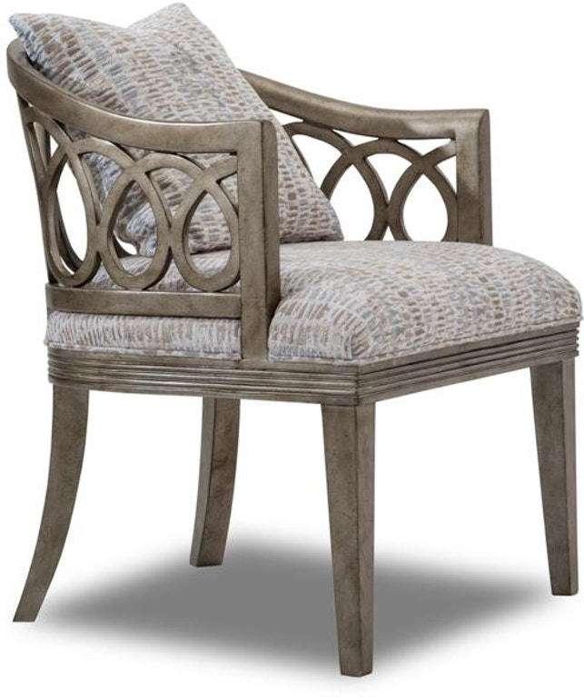 Us Furniture Inc: Magnussen Home Living Room Accent Chair U4420-85-901
