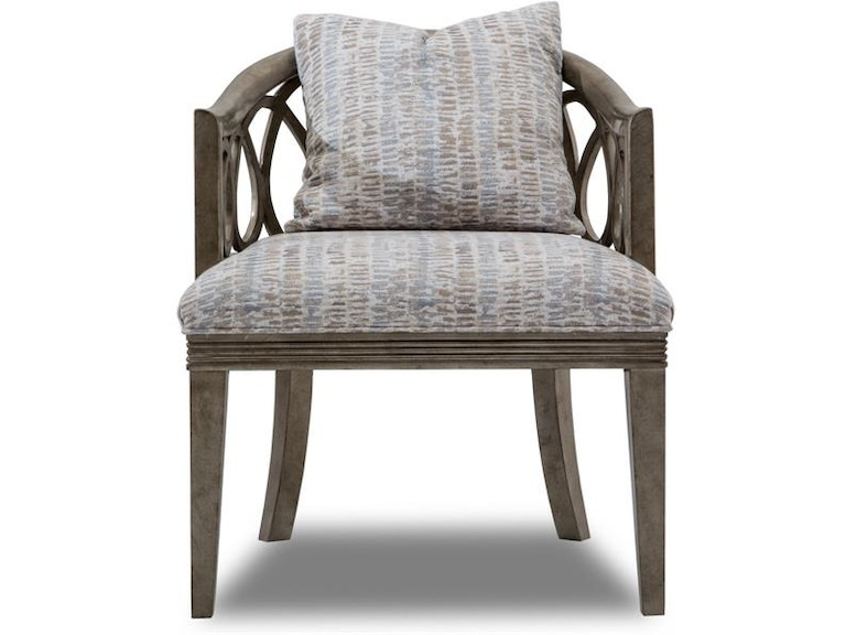 Magnussen Home Living Room Accent Chair U4420 85 901