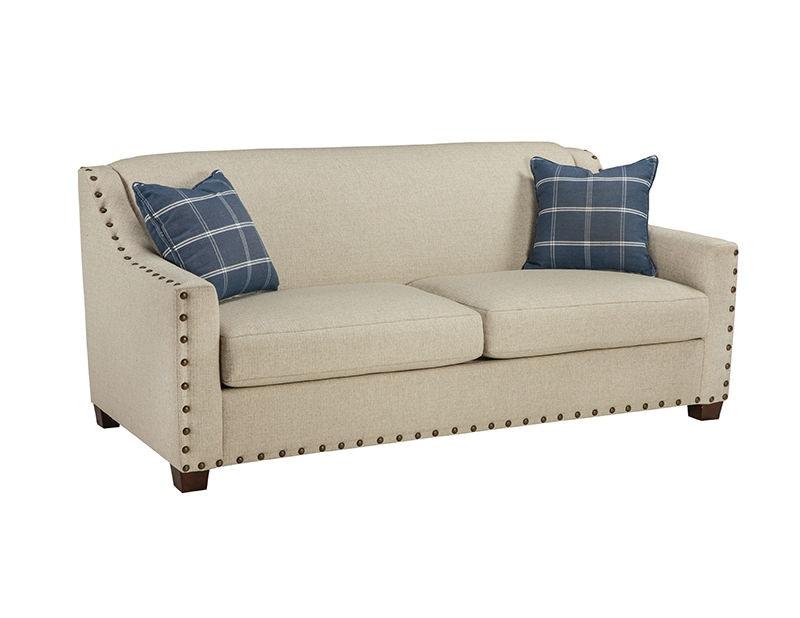 10350. Queen Sleeper · 10350 · Overnight Sofa