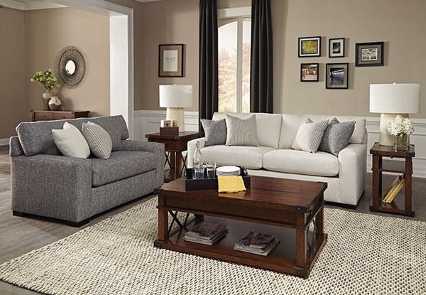 Overnight Sofa Full Sleeper 5046