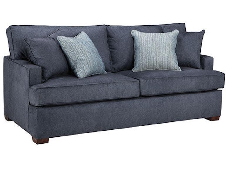 Overnight Sofa Queen Sleeper 7350