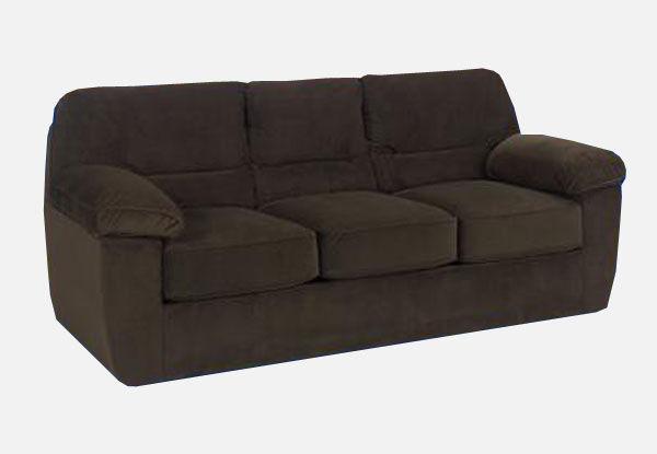 9850. Queen Sleeper · 9850 · Overnight Sofa