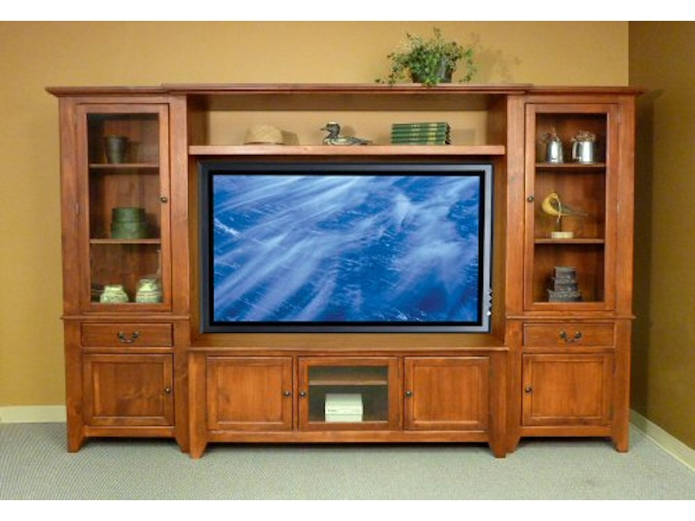 Southern Craftsmen S Guild Home Entertainment Nantucket 60 Flat Screen Tv Center Inch Michael Anthony And Suffern