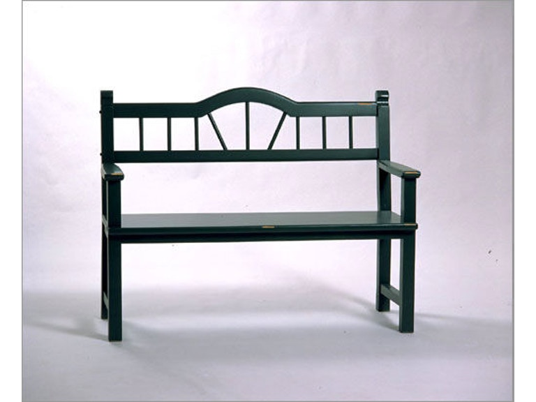 Southern Craftsmen S Guild Outdoor Patio Garden Bench 3506