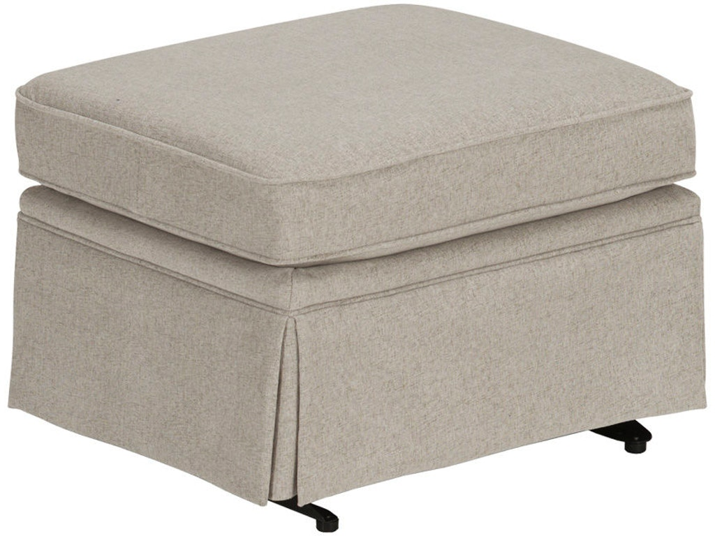 Best home furnishings living room ottoman 0036 love 39 s for Best chair and ottoman
