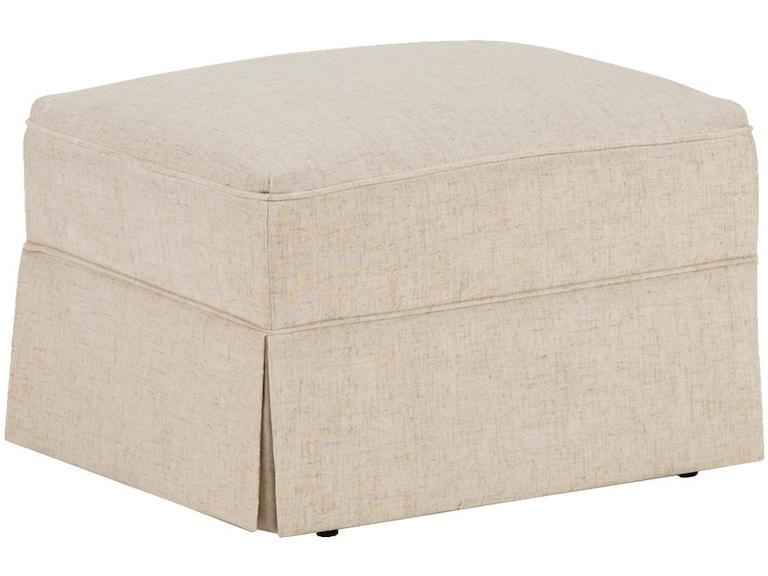 Best Home Furnishings Living Room Ottoman 0056 Swann 39 S Furniture Tyler Tx
