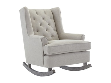Best Home Furnishings Runner Rocker 0165R