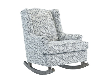 Best Home Furnishings Runner Rocker 0175R