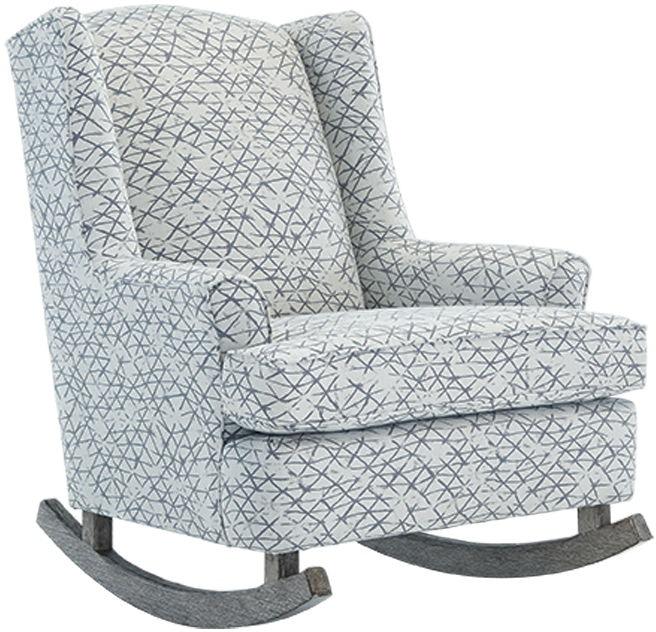 Best Home Furnishings Living Room Runner Rocker 0175r Hunter S Furniture Foley Orange Beach