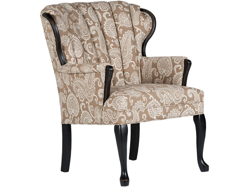Fine Best Home Furnishings Living Room Prudence Accent Chair 0820 Machost Co Dining Chair Design Ideas Machostcouk