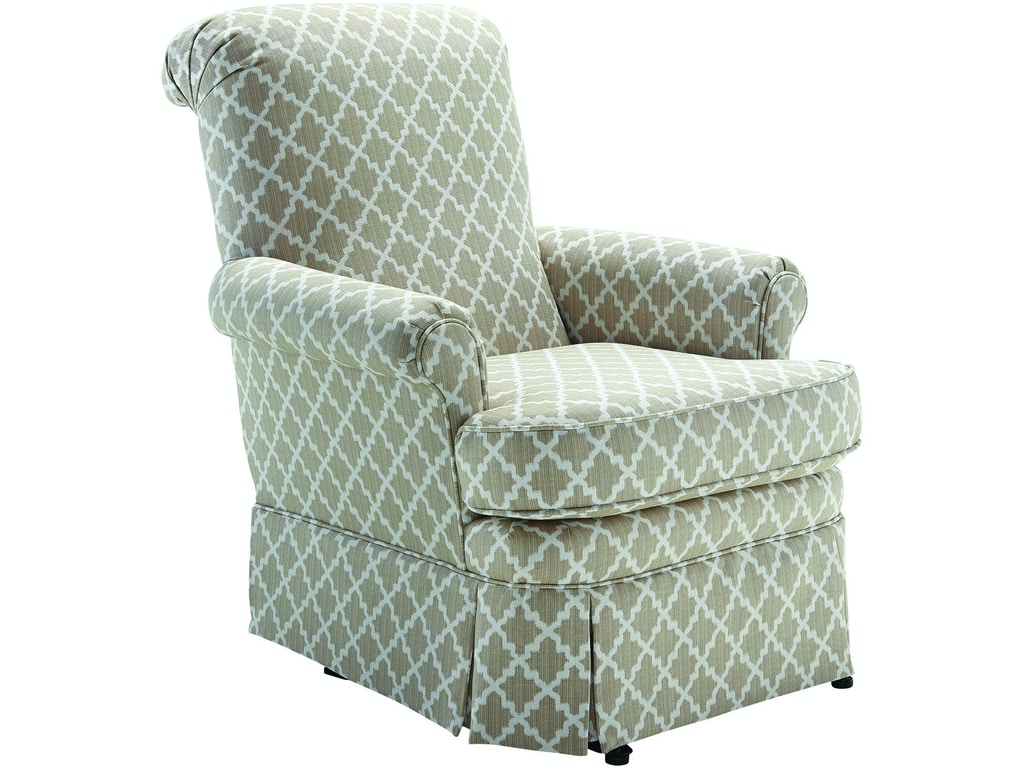 Best home furnishings living room swivel rocker 1219 for Best home furnishings