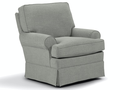 Best Home Furnishings Club Chair 1570