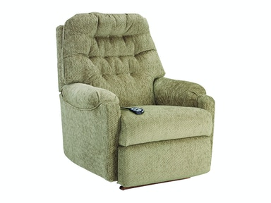 Best Home Furnishings Recliner with Power Recline 1AP27