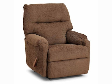 Best Home Furnishings Recliner 1AW34