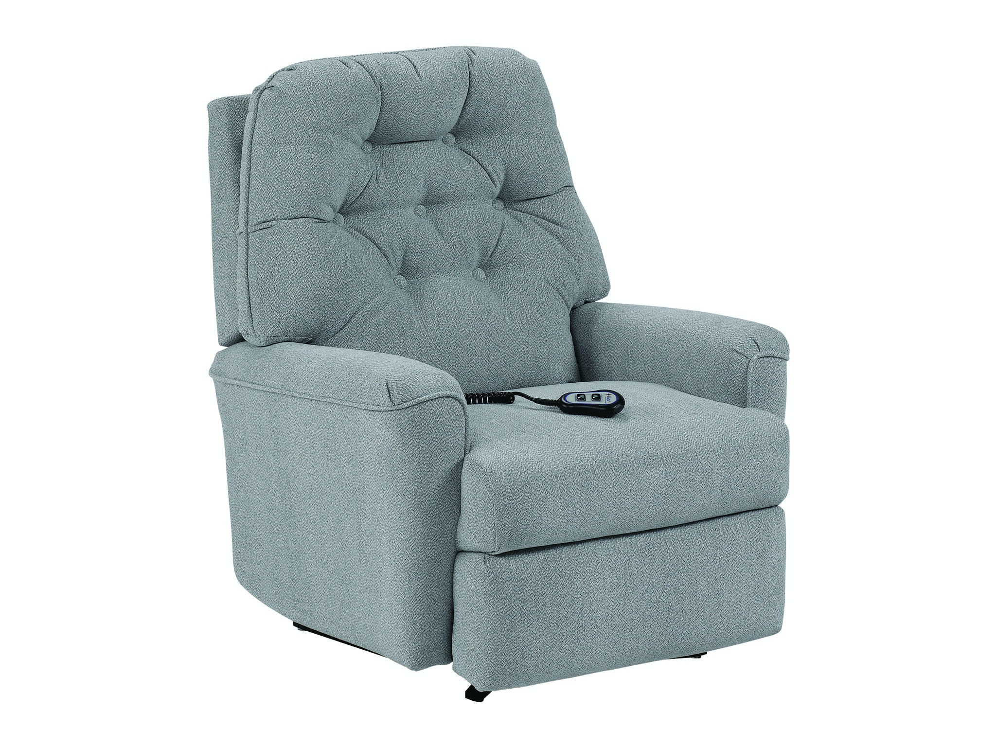 Awesome Best Home Furnishings Swivel Rocker Recliner 1AW49