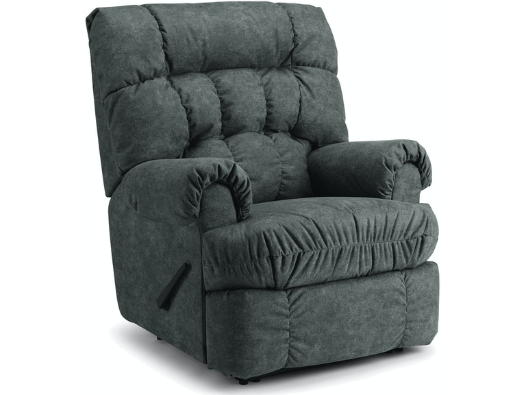 Best Home Furnishings B-Man Recliner 1B04