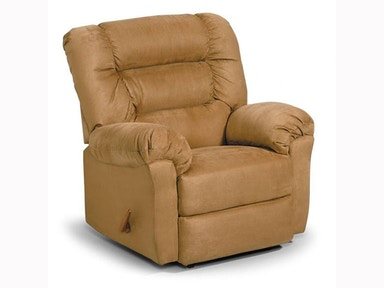 Best Home Furnishings Small B-Man Recliner 1B57