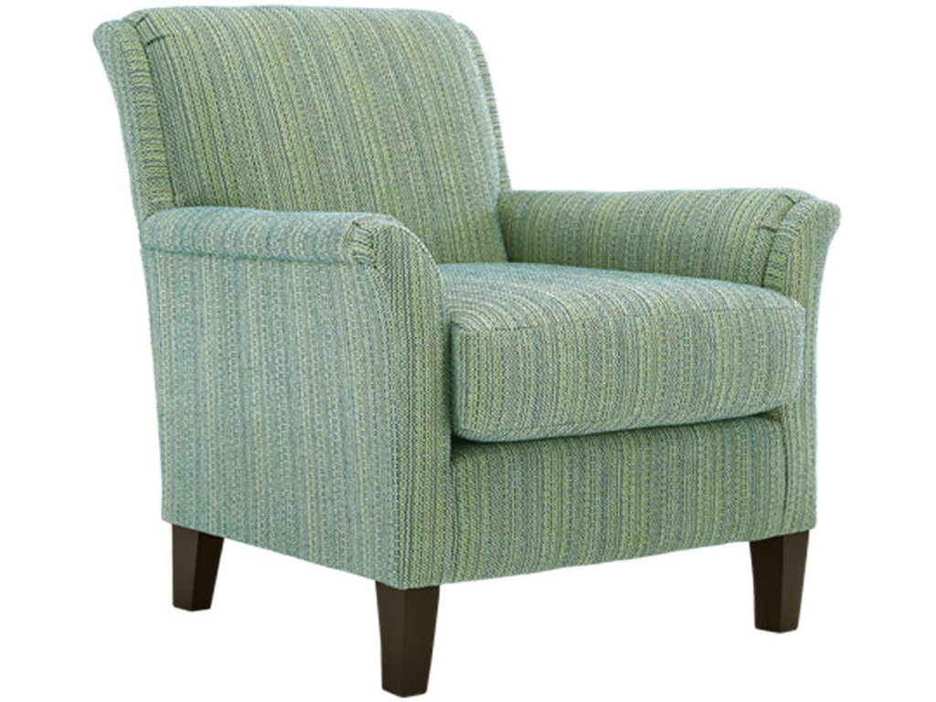 Best home furnishings living room chair 2010e seaside for Best living room chairs