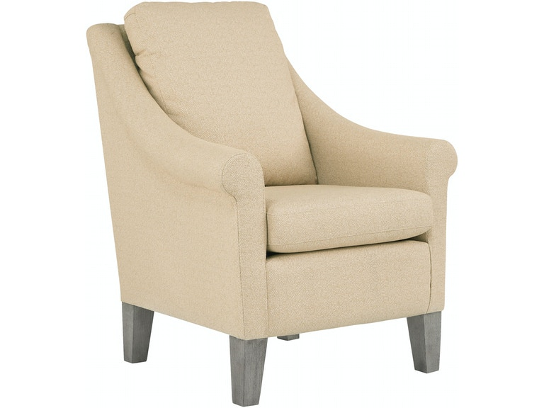 Best Home Furnishings Living Room Chair 2040 Weiss Furniture Company Latrobe Pa