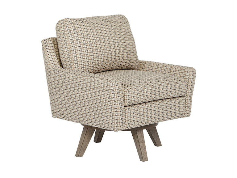 Best Home Furnishings Swivel Chair 2508
