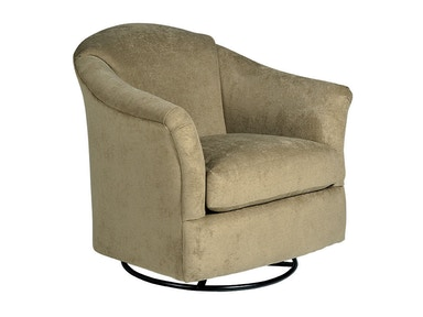 Best Home Furnishings Swivel Glider 2877