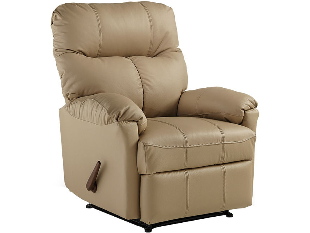 Best home furnishings living room recliner 2nw74 hunter for Best home furnishings