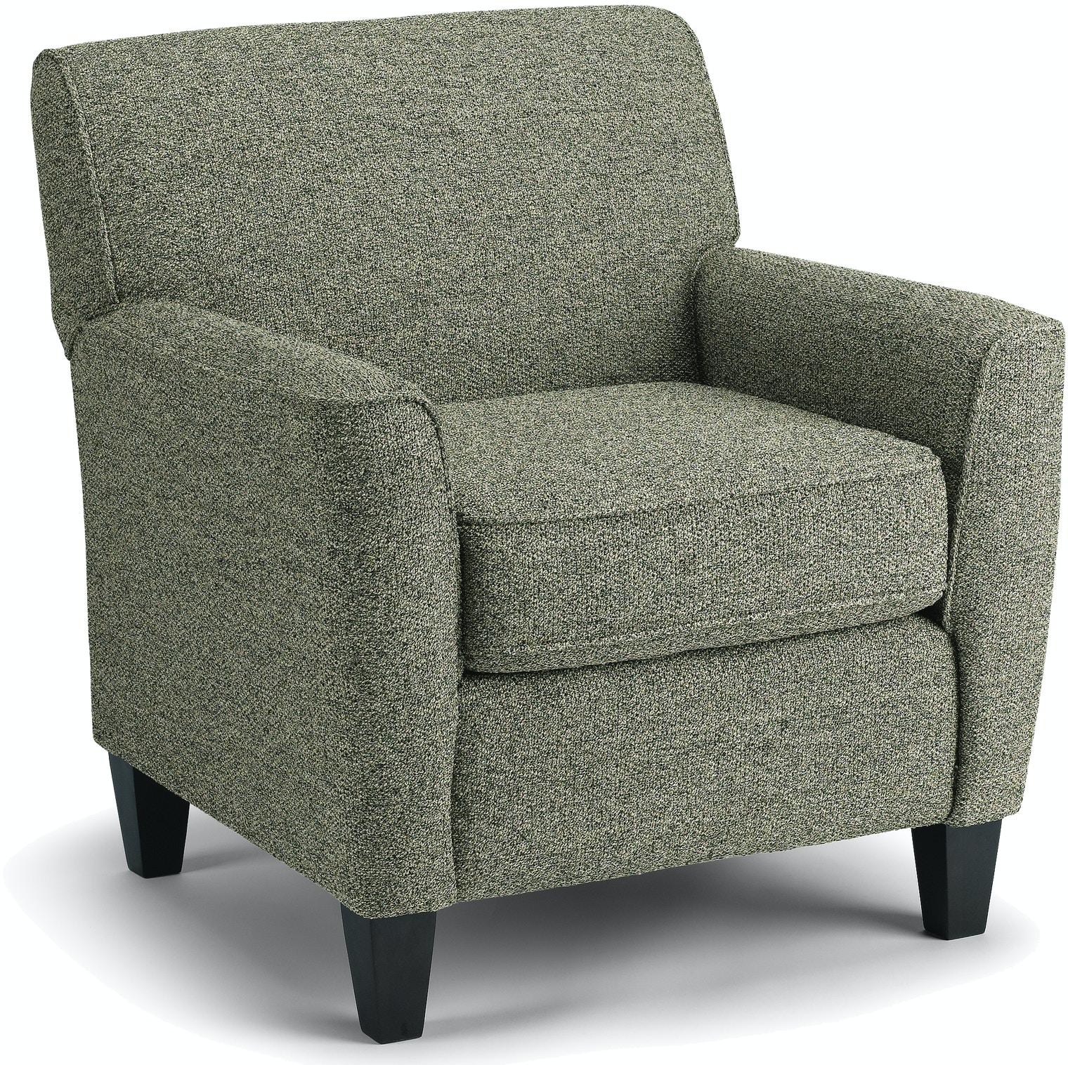 Best Furniture Stores In Atlanta Best Home Furnishings Living Room Club Chair 4190 Ramsey