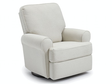 Best Home Furnishings Recliner with Inside Handle 5NI24